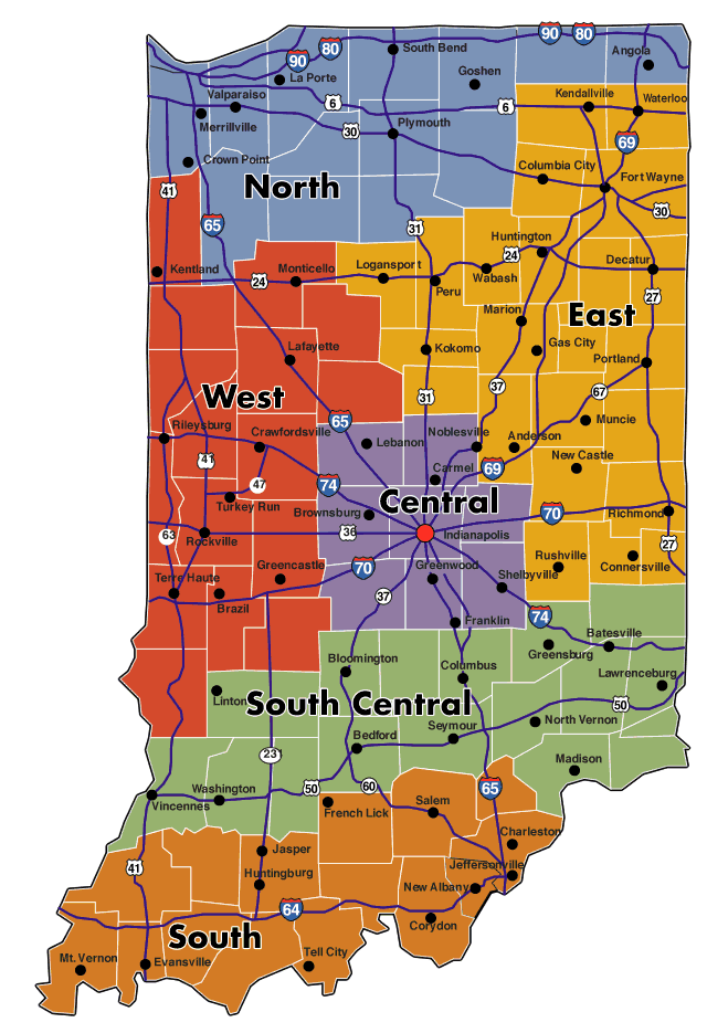 Howe Indiana Map.Search Indiana Golf Courses Indiana Golf Package Website